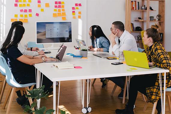 Bedre brukeropplevelse - Hva er fordelene med et digitalt byrå?