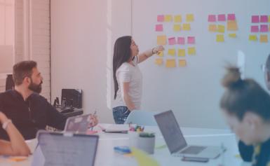 Hva er fordelene med et digitalt byrå?