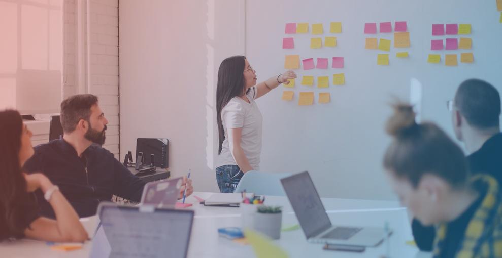 Hva er fordelene med et digitalt byrå - Hva er fordelene med et digitalt byrå?